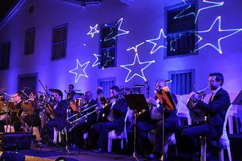 Segunda edição do Concerto das Artes emociona mais de 2000 pessoas