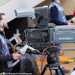 Camera Men at Work
