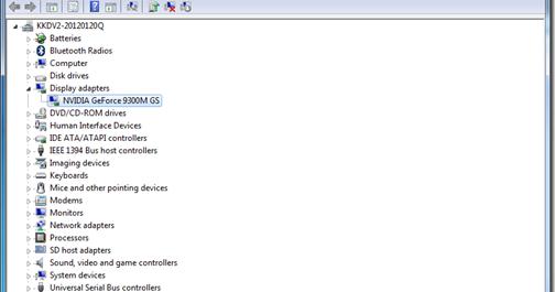 Nvidia Geforce 9300m Gs Driver Download Windows 10
