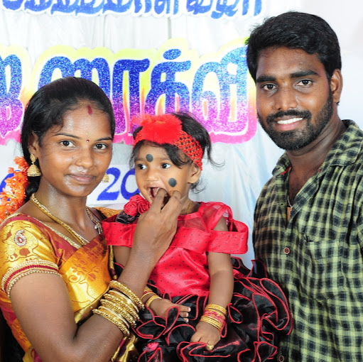Rsuvidharan R. avatar