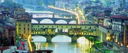 в-апреле-Флоренция