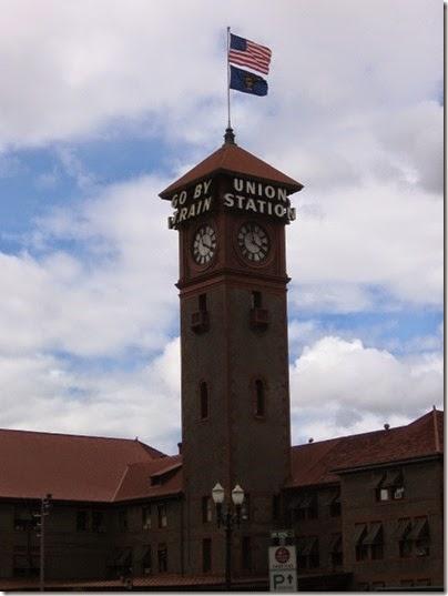 IMG_6985 Union Station in Portland, Oregon on June 10, 2007