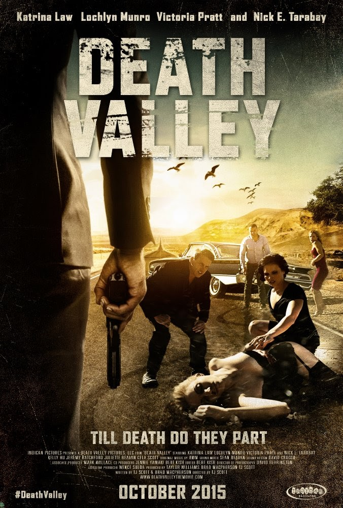 Death Valley (2015)