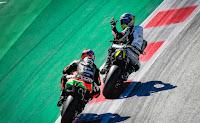9 Istilah Kejadian di MotoGP Saat Balapan Berlangsung