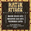 BATIK ATTACK, AYO NGEBATIK | WISATA HERITAGE