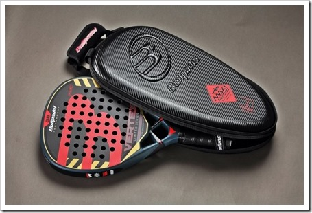 Bullpadel lanza al mercado la Vertex Limited, pala premium made in Spain.