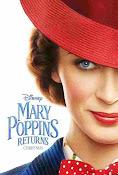 El regreso de Mary Poppins (2018) ()