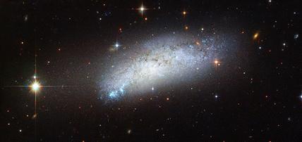 galáxia ESO 162-17