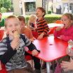 Óvodai rendezvények - Gräfl cukrászdában