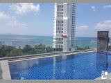 two-bedroom apartment in serenity wongamat for sale   Condominiums for sale in Naklua Pattaya
