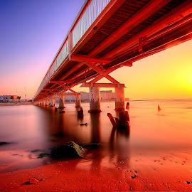 Namal by Joel Adolfo - Buildings & Architecture Bridges & Suspended Structures ( buildings&architecture, bridges&suspended structures )