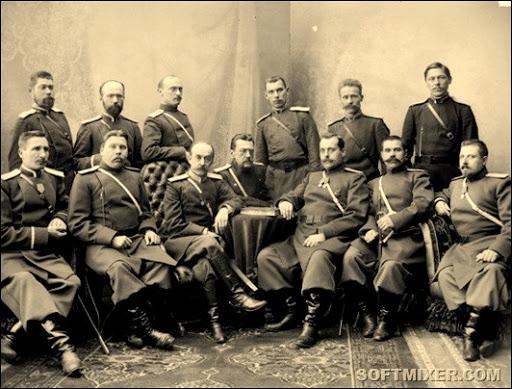 Полиция в россии 18 век