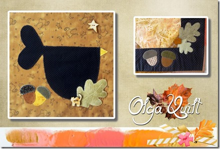 quilt carabasses (page 10)
