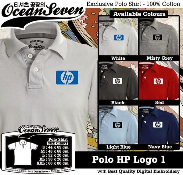 POLO HP Logo 1 IT & Social Media distro ocean seven