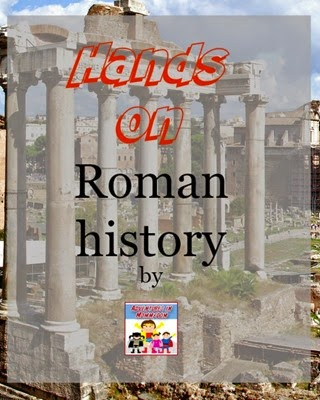 Hands-on-Roman-history
