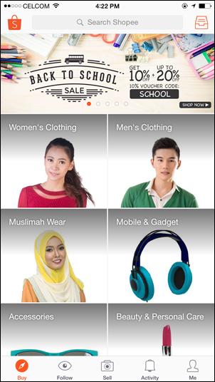 Shopee Apps 2