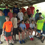 Apr 2015 - Black Creek Campout
