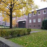 Maternushaus und Diakonie
