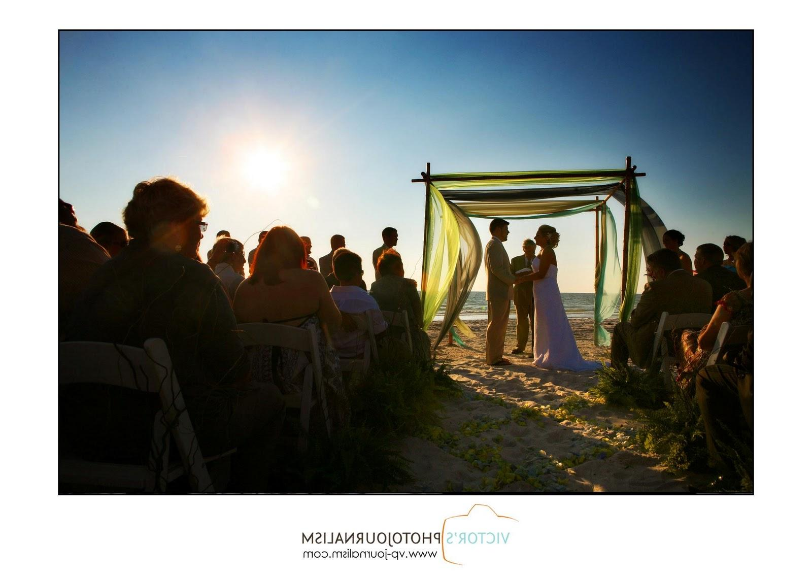The Ceremony Chuppah     Jewish