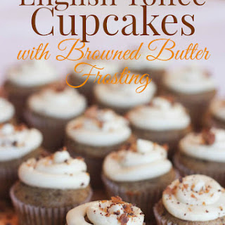 Toffee Butter Icing Recipes