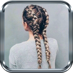 Boxer Braids Hairstyles