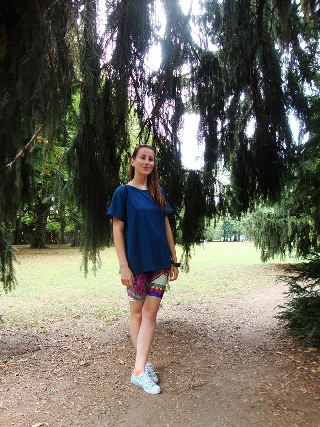 pod drevesom