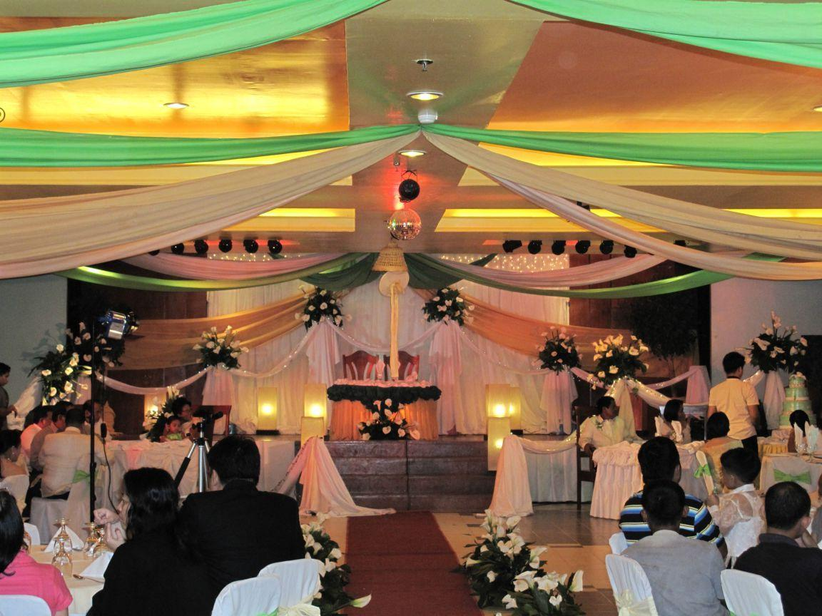 Wedding Rites & Reception Hall