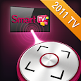 LG TV Remote 2011 icon