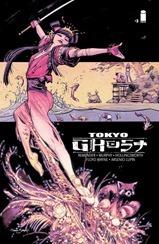 """Actualización 04/12/2015: Tokyo Ghost #03 """"Bastante atrayente"""", traducido por Floyd Wayne y maquetado por Arsenio Lupín."""