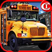 Download Full School Bus Simulator 2015 1.0 APK