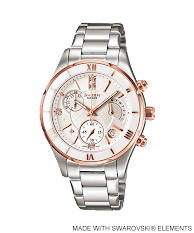 Casio Sheen : SHE-5020L