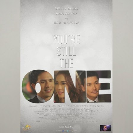 You're Still The One official movie poster