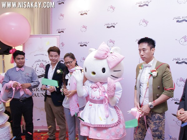 Blog Nisakay - Hello Kitty Gourmet Cafe (5)