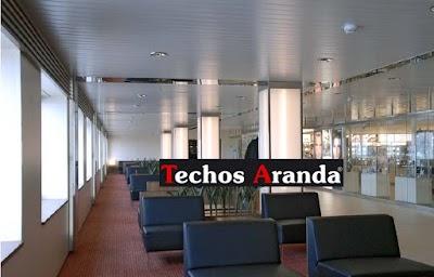Directorio de Techos aluminio en Dos Hermanas