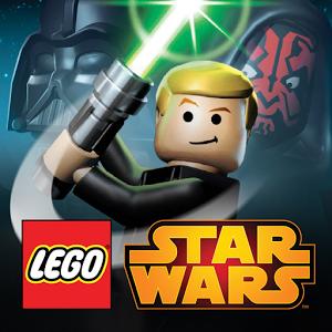 LEGO® Star Wars™ TCS apkmania