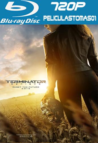 Terminator 5: Génesis (2015) [BRRip 720p/Dual Latino-ingles]