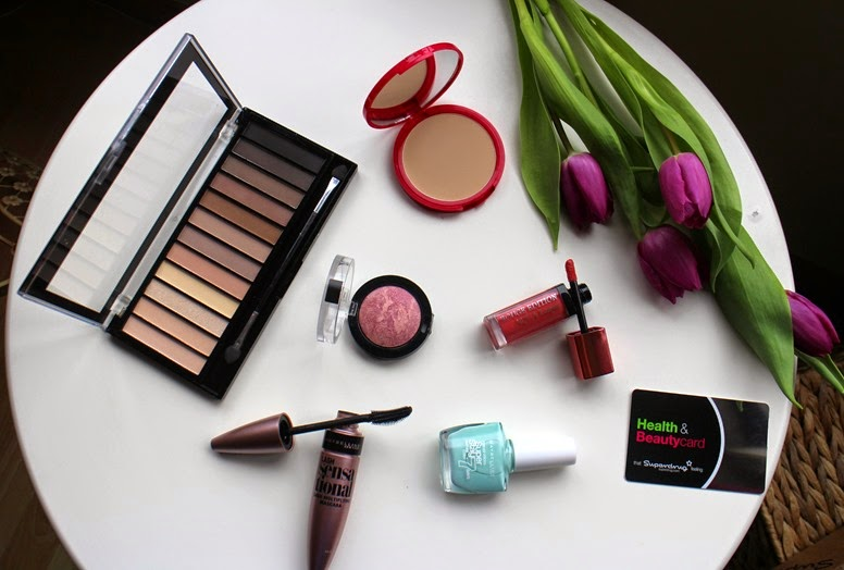 BeautyBloggers-Favourites-Drugstore