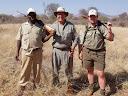 Foster safari