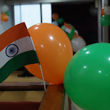 Conceptians Celebrating 69th Independence Day