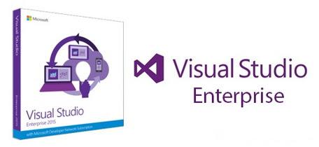 [PCソフト] Microsoft Visual Studio Enterprise 2015 Update2