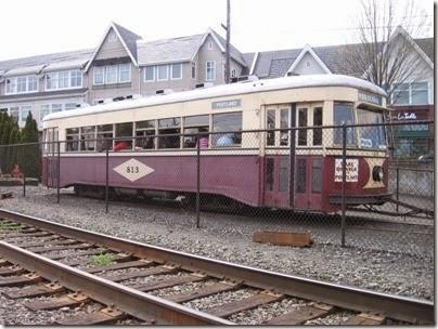 IMG_0568 Willamette Shore Trolley in Lake Oswego, Oregon on April 26, 2008