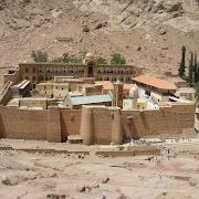 32 St Catherine's Monastery 527AD.JPG