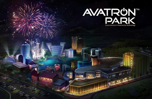`Hunger Games` Attractions Included in New Amusement Park Coming to Bartow County