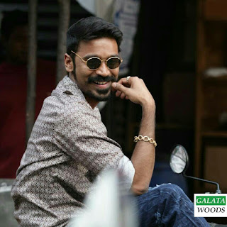 Paisal is Dhanush next movie after VIP 2
