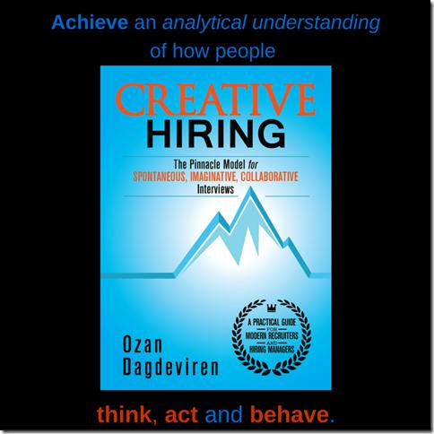 Creative Hiring SM