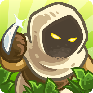 kingdom rush origins apkmania