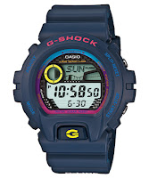 Casio G-Shock : GLX-6900A-2
