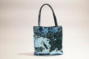 Miu Miu Sequin Small Handbag