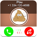 Call From The Pou Icon