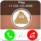 Download Full Call From The Pou 1.0 APK